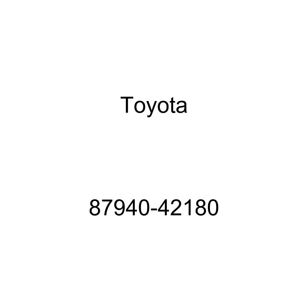 Genuine Toyota 87940-42180 Rear View Mirror Assembly