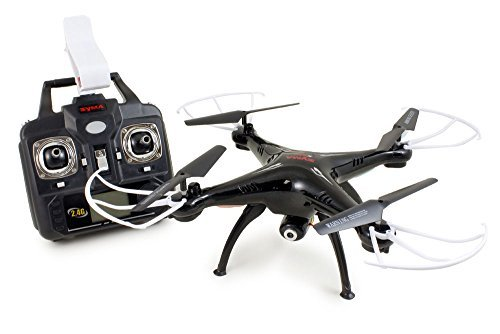 Syma-X5C-4-Channel-24GHz-RC-Explorers-Quad-Copter-Drone-with-Camera