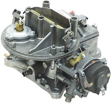 carburetor for jeep cj7 - 7