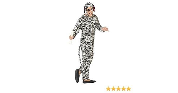 Atosa 15476 – dálmata cachorro disfraz XL 54/56: Amazon.es ...