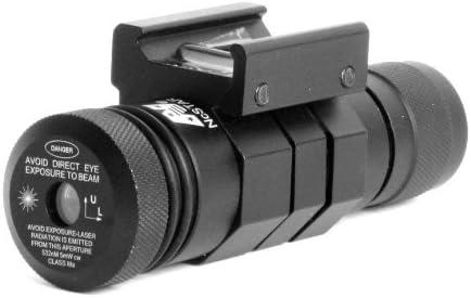 NcSTAR Premium Precision Green Airsoft Gun Laser