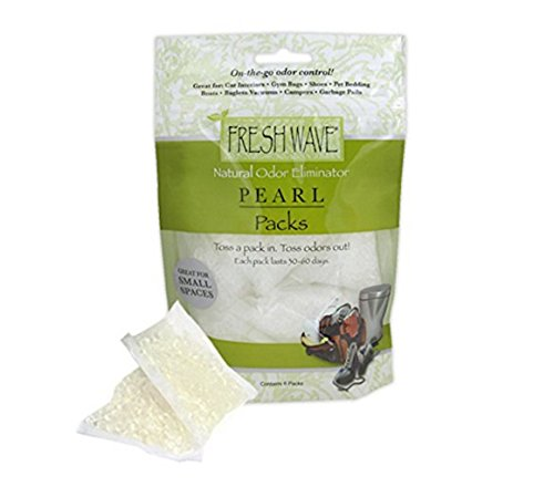 Fresh Wave Pearl Packs (Pack of 12) by Fresh Wave