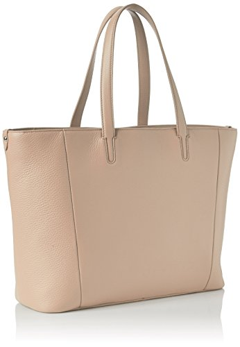Beige Mayfair Shopper Beige Sacs Boss Hugo Light épaule portés c8z4qRxSwB