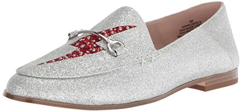 Wildgirls West25032792 Femme Synthetic Nine Synthétiques Silver zUnH5fnqw