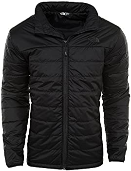 The North Face Men's Insulated Bombay Jacket