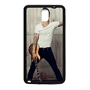 Happy Adam Levine Style Phone For Case Ipod Touch 5 Cover