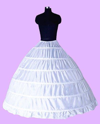 ZJchao Petticoat Crinoline Petticoats Underskirt
