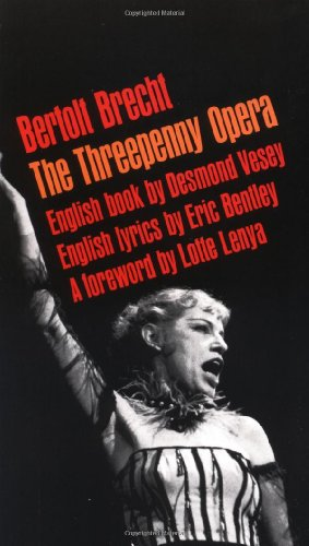 Opera Threepenny (The Threepenny Opera (English Edition))