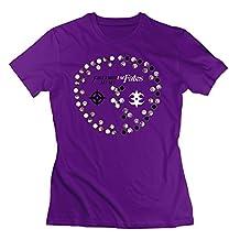 Woman Short Sleeve Fire Emblem Fates Memes T Shirt Printing Top