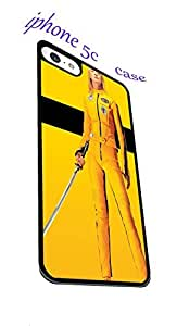 FUNKthing Kill Bill PC Hard new for iphone 5c Shell