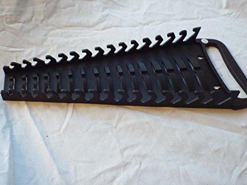 16 Slot Wrench Rack - 16 Slot Wrench Rack