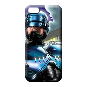 iphone 5 5s Appearance New Arrival High Grade Cases cell phone shells robocop