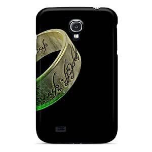 Durable Protector Case Cover With Lord Of The Rings Hot Design For Galaxy S4