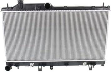 Amazon.com: CPP Radiator for 2009-2013 Subaru Forester 2.5L: AutomotiveAmazon.com