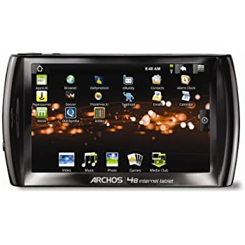 ACER ARCHOS 48 DRIVERS FOR WINDOWS DOWNLOAD