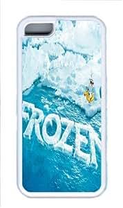 CSKFUProtective Disney Frozen Castle Case Cover Skin for iphone 6 5.5 plus iphone 6 5.5 plus
