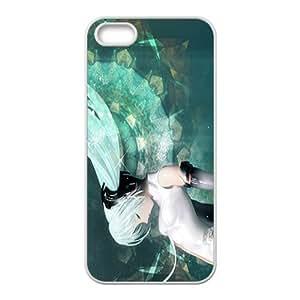 Hatsune miku Phone Case for iPhone 5S Case