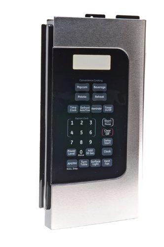Compare Price Oven Control Panel Ge On Statementsltd Com