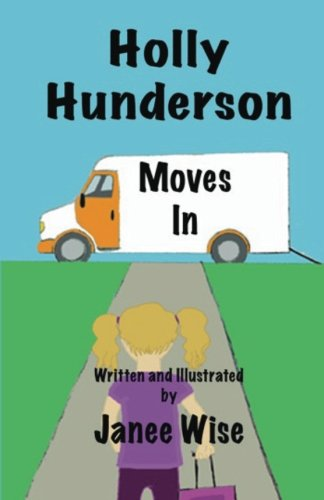 Download Holly Hunderson Moves In (Volume 1) pdf