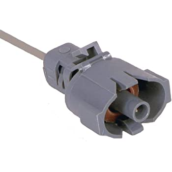Radiator Standard Motor Products HP4400 Connector//Pigtail