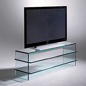 Schroers & Schroers Clear 900 - Mueble para televisor ...