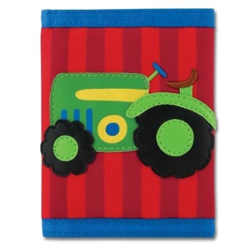 - Stephen Joseph Tractor Wallet by Stephen Joseph