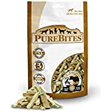 PureBites Trail Mix for Dogs, 3.25oz / 92g - Mid Size