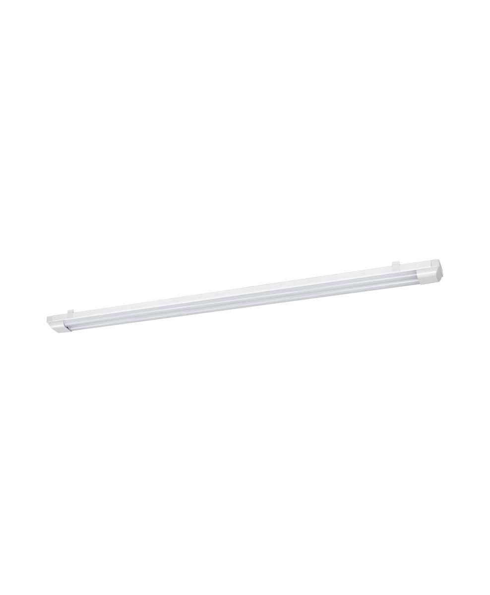 Osram LED Light Batten Lichtbund-Leuchte, fü r innenanwendungen, Warmweiß , 578, 0 mm x 23, 0 mm x 41, 0 mm Ledvance 4052899970472