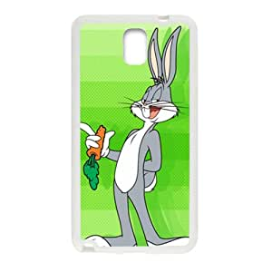 ZXCV Lovely Bos Bony Cell Phone Case for Samsung Galaxy Note3