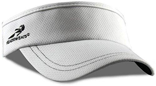 Headsweats Supervisor Performance Sport Hat Visor, ()