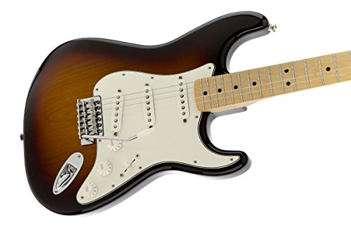 fender standard stratocaster electric guitar maple fingerboard brown sunburst buy online in. Black Bedroom Furniture Sets. Home Design Ideas