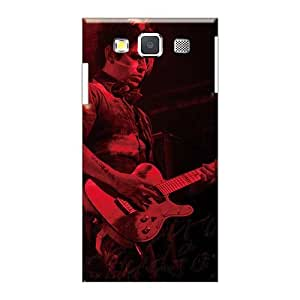 Great Cell-phone Hard Cover For Samsung Galaxy A5 (apW16515rPsu) Unique Design Stylish Coal Chamber Band Pictures