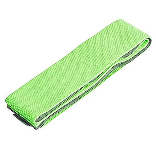 Polypropylene Fiber Car Trunk Stowing Tidying Device Magic Sticker and Odds and Ends Fixing Bandage 567-19-829 80cm