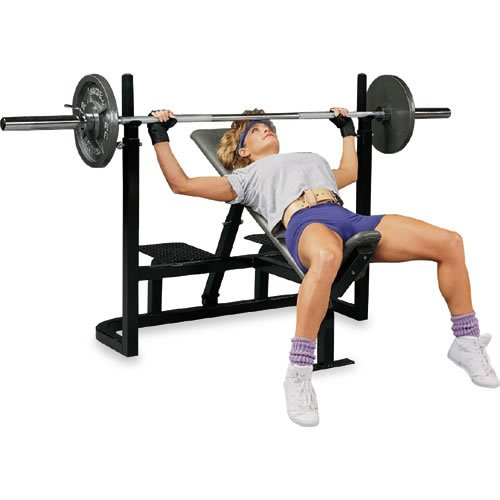 Image of Adjustable Benches INCLINE BENCH PACKAGE