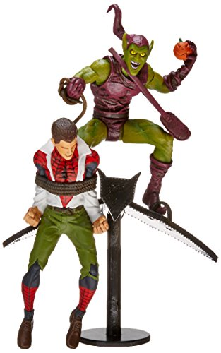 Price comparison product image Marvel Select Green Goblin Action Figure