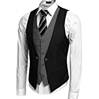 Creative concepts Men's Slim fit Casual...