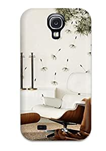 Discount 1856615K83052491 Top Quality Protection Amazing Modern Vastu Dc Case Cover For Galaxy S4