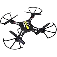 Inkach RC Quadcopter Drone RTF 2.4G 4CH 6-Axis Gyro with HD 2.0MP Camera