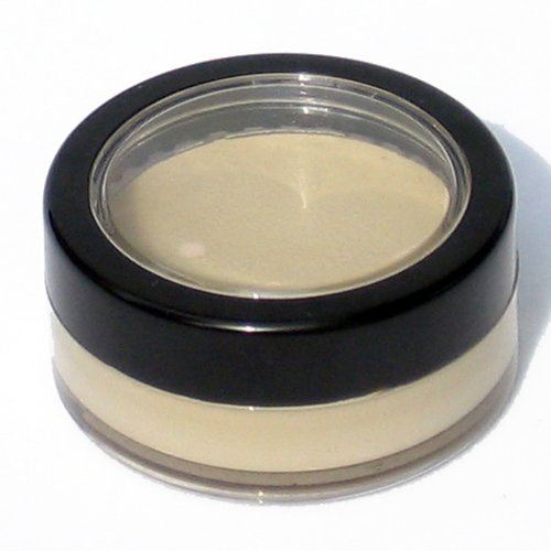 HD Creme Corrector Shade - Muted Green