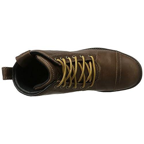 "Columbia Irvington 6"" Ltr Boot Wp, Bottes Chukka Homme 60%OFF"