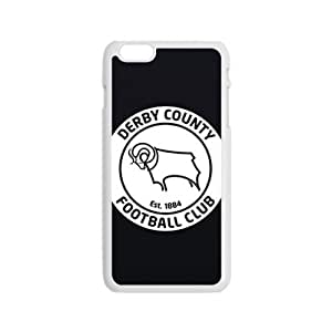 Derby county logo Phone Case for iPhone 6 Case