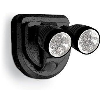 Amazon Com Milex Led Spotlight 360 Degree Wireless