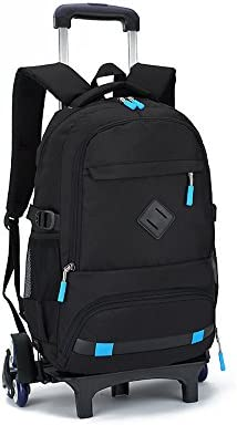 Best Wheeled Backpack For Boys Reviews 2018 on Flipboard by ... ef0b0a3204d17