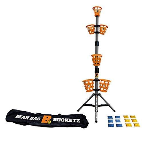 Bean Bag Bucketz ()