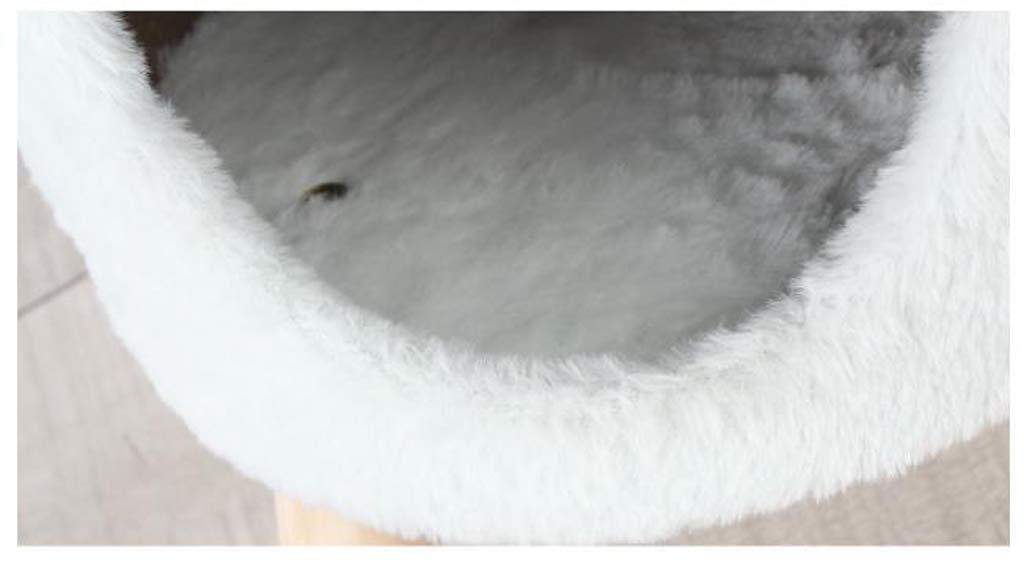 JBP Max Animale Domestico Domestico Domestico Nido Gatto Nido Pet Lettino Nido Pet Rifornimenti Gatto Lettino Quattro Stagioni Peluche Cotone Nido,C 6f73f8