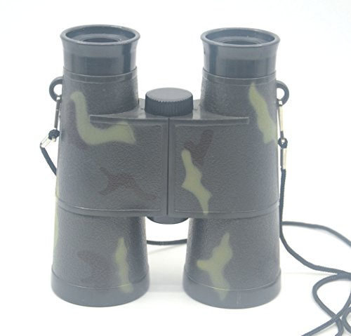 AWOEZ 6X35 Handheld Binoculars Telescope Fun Cool Toy Gift f