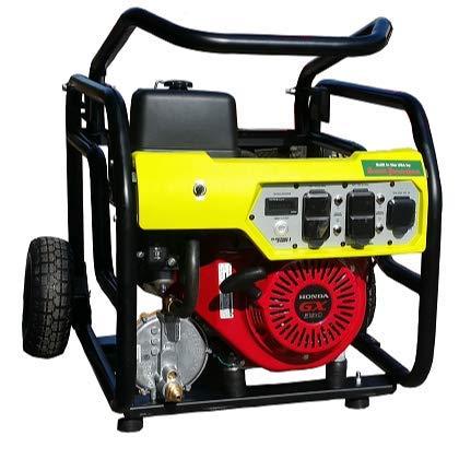 Amazon.com: Smart generadores sg7000b2 – 7000/12000 W ...