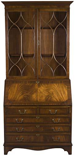 - English Classics Vintage Butlers Desk