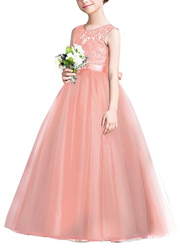 kid cotillion dresses - 1