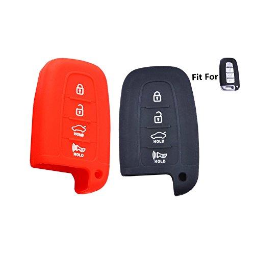 kia 2000 remote control cover - 8